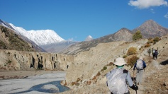 Annapurna Base camp (ABC)