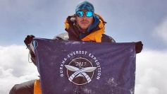 Gurkha soldier makes Mt Everest double ascent, reaches 3 peaks above 8,000 m in 5 days